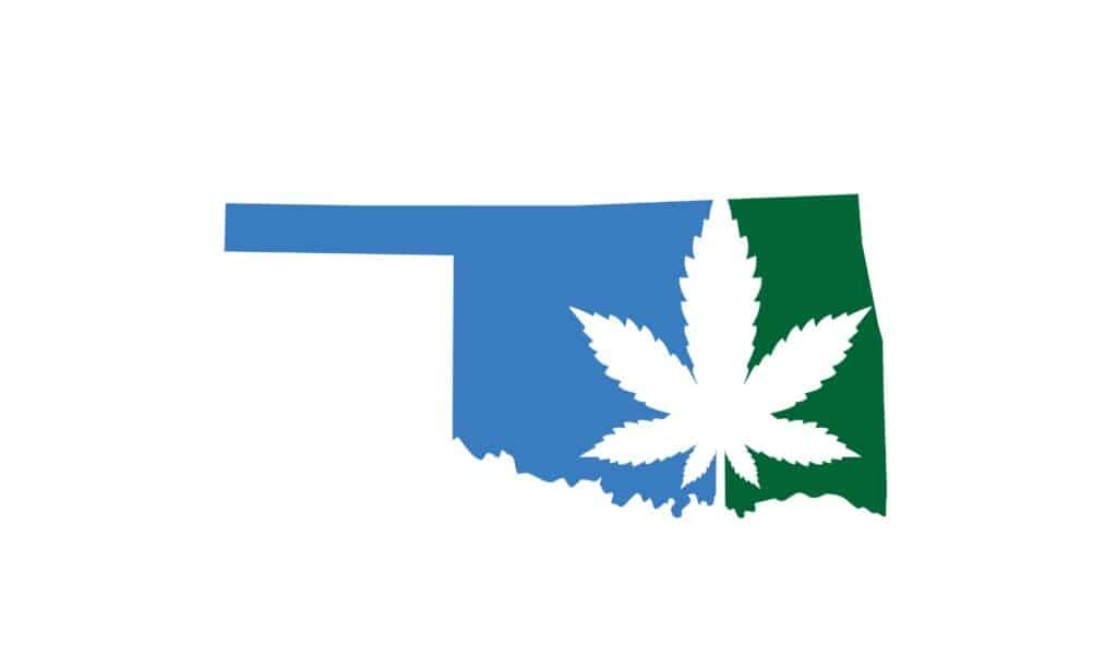 Oklahoma medical cannabis