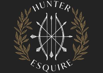 Hunter + Esquire