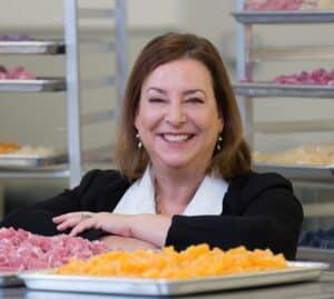Nancy Whiteman