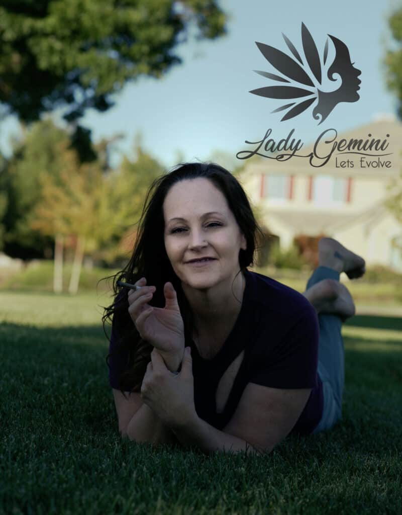 Dawn Bazurto of Lady Gemini