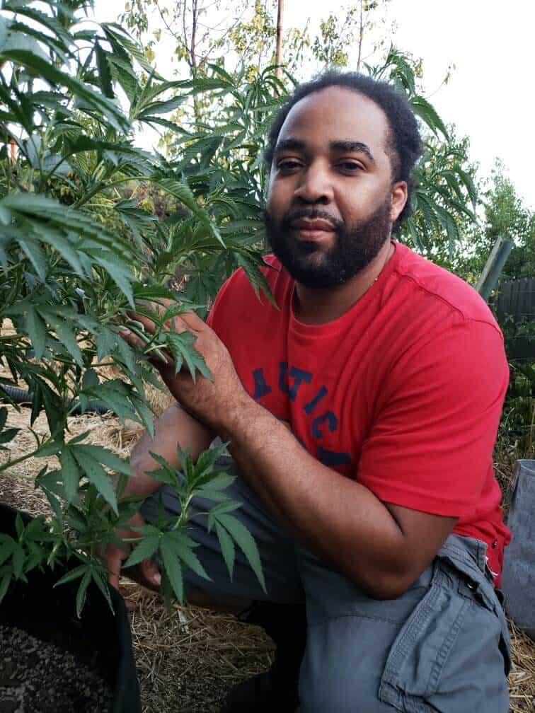 Joshua Jones Oakland cannabis