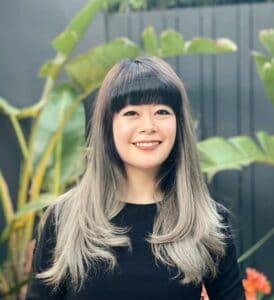 Jenn Wong