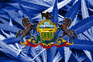 Philadelphia cannabis shop