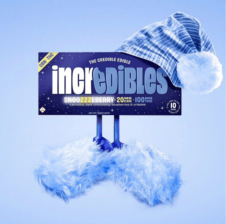 Incredibles for Green Thumb Industries