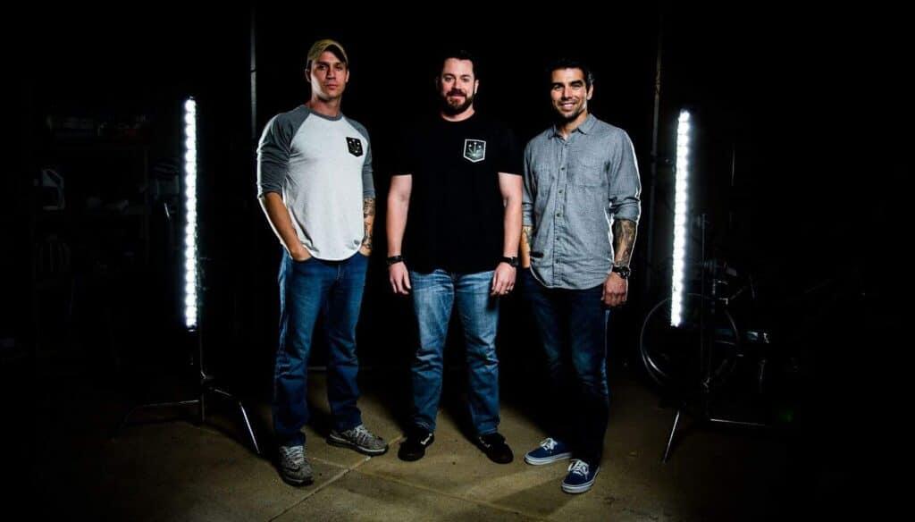 HVGC founders