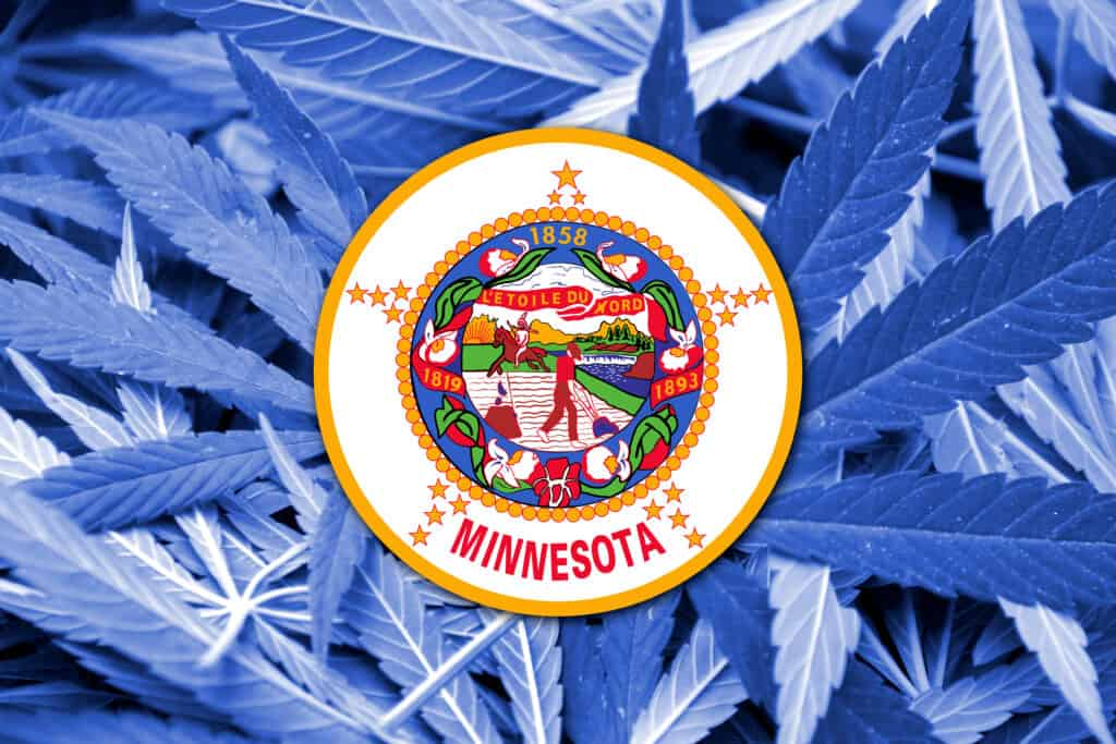 Is weed legal in Minnesota?