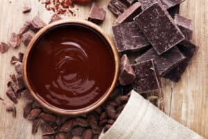 fast acting chocolate edibles