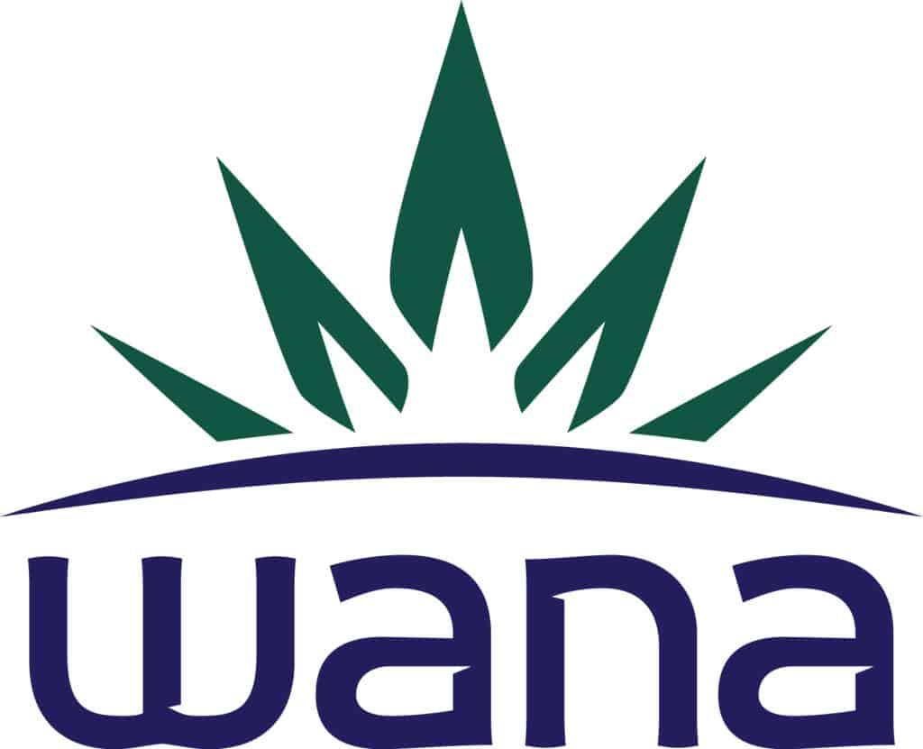 wana high dose edibles