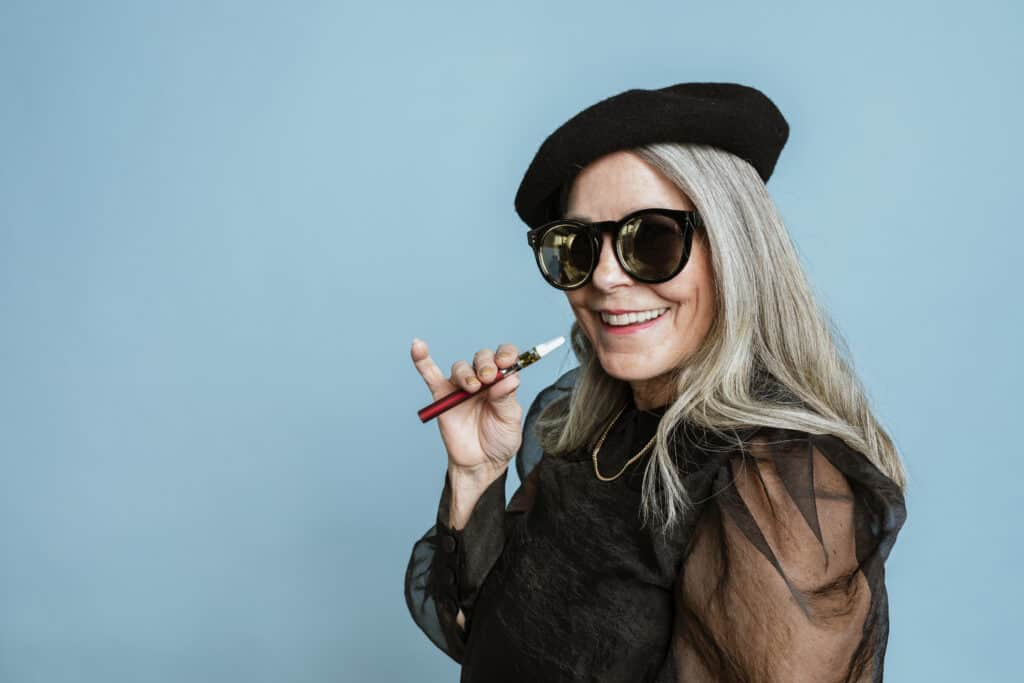 How to market cannabis to boomers